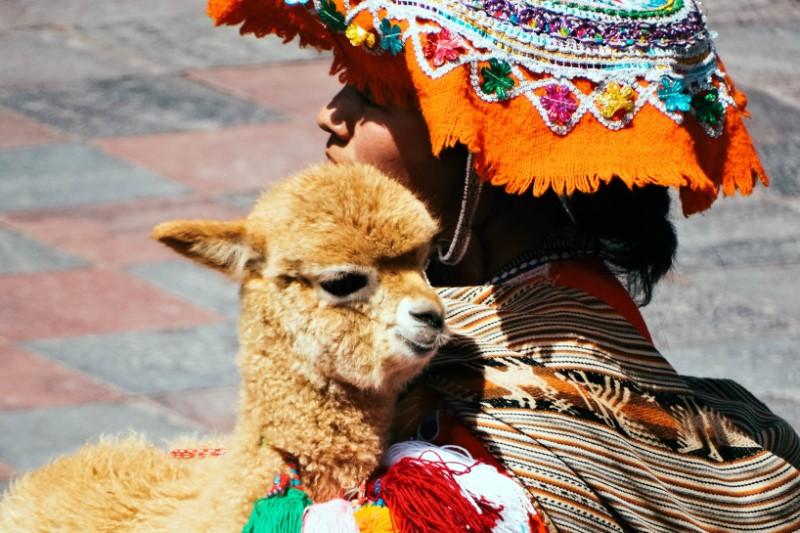 Bouwstenen – Op Adem komen in La Paz