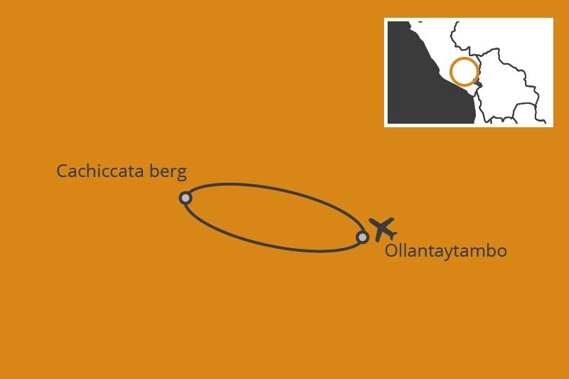 Trekkings – Cachiccata Trekking