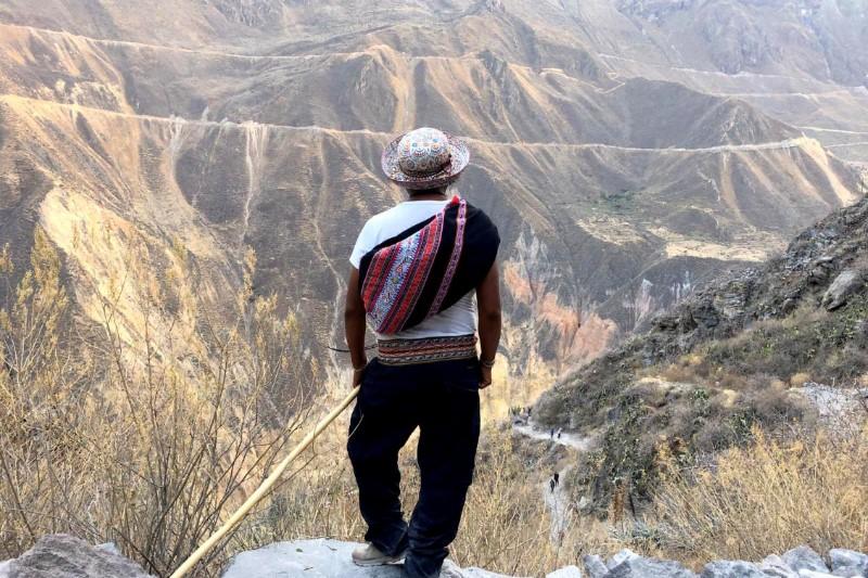 Rondreizen – Familie Rondreis Ervaar Peru