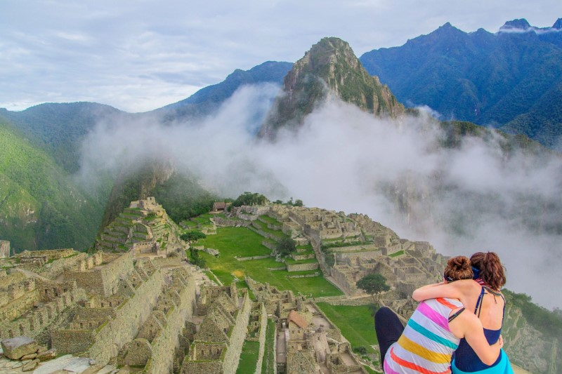 Rondreizen – Rondreis Authentiek Peru