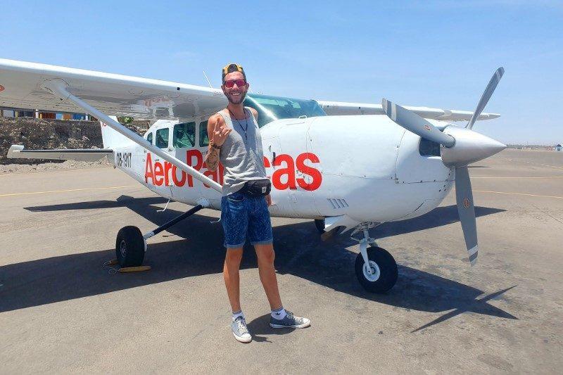 Rondreizen – Rondreis Peru en Galapagos