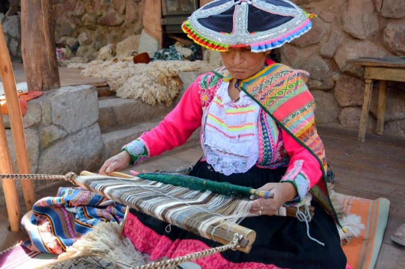 Excursies in Cusco