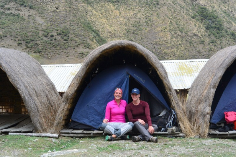 Info – Trekkings