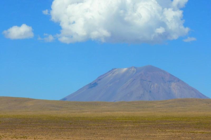 Trekkings – Misti Vulkaan Trekking