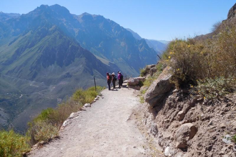 Trekkings – Colca Canyon Trekking
