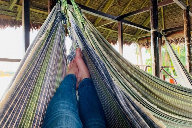 Bouwstenen – Amazone Avontuur