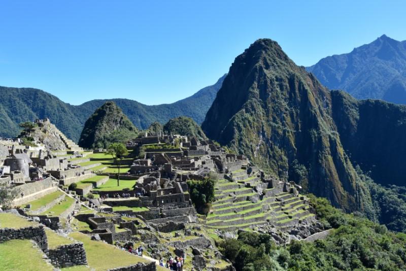 Trekkings – Korte Inca Trail