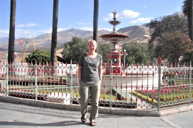 Rondreizen – Rondreis Noord Peru