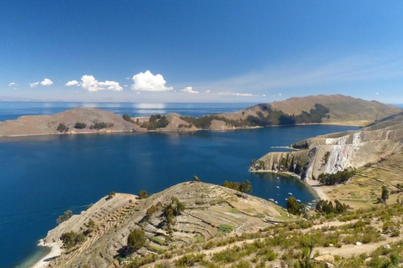 Rondreizen – Rondreis Dwars door de Andes