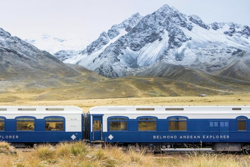 Rondreizen – Luxe Rondreis Peru